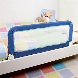 Barriere De Lit Carrefour : safety 1st barri re de lit portable bleu bleu achat ~ Dailycaller-alerts.com Idées de Décoration