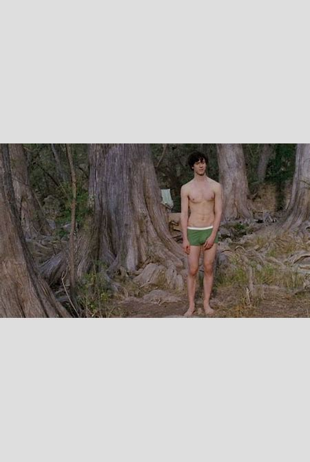 The Stars Come Out To Play: Hale Appleman - Shirtless ...