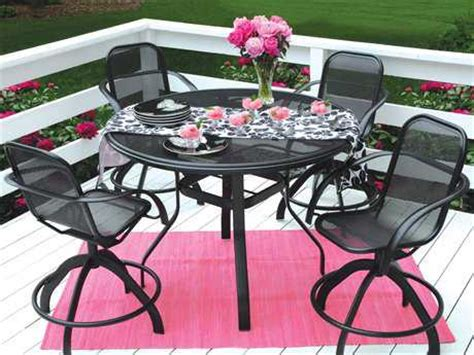 homecrest florida mesh replacement cushions collection at patioliving