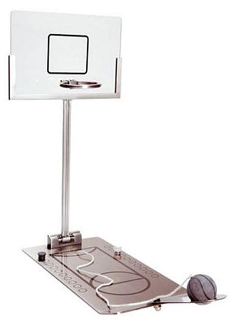 panier de basket bureau kit basketball de bureau cadeau insolite