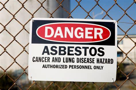 surrey decorating firm fined   asbestos exposure