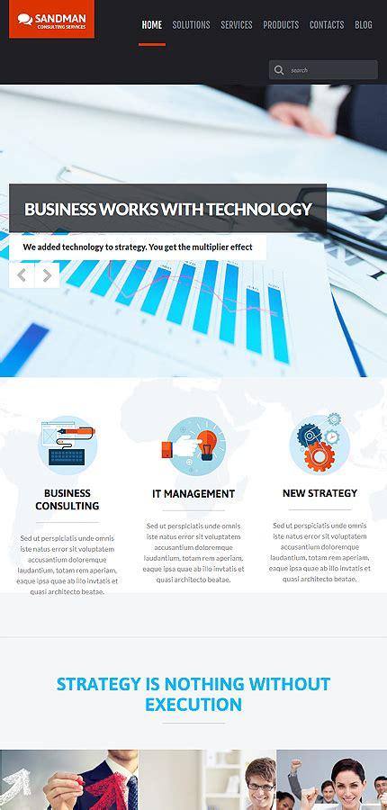 theme bureau business bureau wp template
