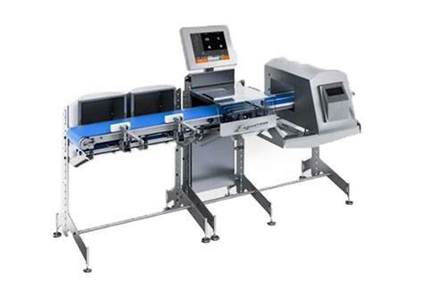 checkweigher linco food systems