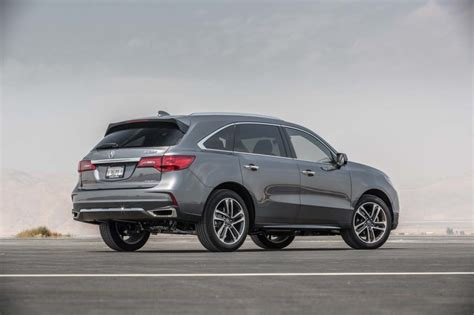 Release Date Of 2020 Acura Mdx by 2020 Acura Mdx Redesign Release Date Specs Best