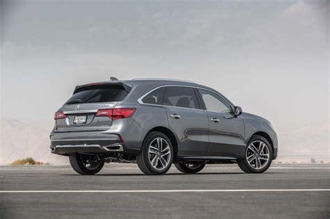 Acura ZDX Perforane 2020 : 2020 Acura Mdx Redesign, Release Date, Specs
