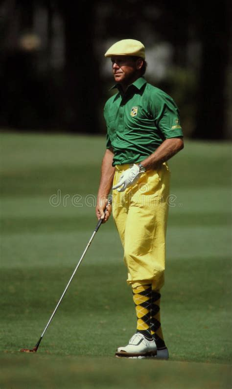 Payne Stewart, PGA Golfer editorial photography. Image of ...