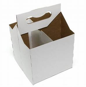4 pack carrier holder for 12 oz bottles With 6 pack beer carrier template