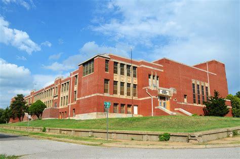 oklahoma city schools year calendar 2017 to 2018 913   Oklahoma City OK Old Douglass High School Taken 20120926 5c22efa246e0fb0001e67619
