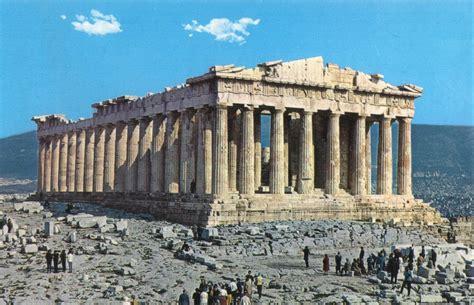 Um pouco da cultura grega
