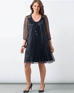 robe chic grande taille pas cher vetement femme ronde With robe femme ronde pas cher