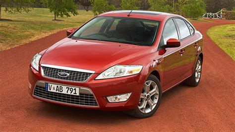 Used Ford Mondeo Review