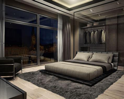 Modern Bedroom Designs For A Decent