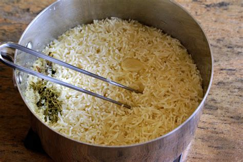 riz pilaf ou riz au gras recette du riz pilaf cuire le