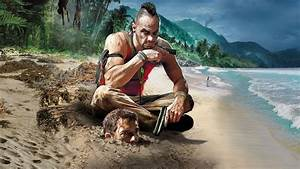 Far Cry 3 Wallpapers - Top Free Far Cry 3 Backgrounds ...