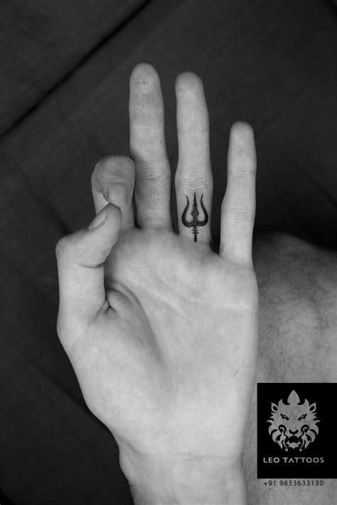 Pin by Sahiti Malyala on Make your Mark   Shiva tattoo