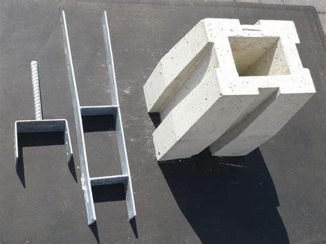terrasse wpc unterkonstruktion wpc unterkonstruktion selber bauen anleitung in 4 schritten