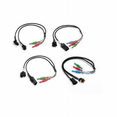 Breakout Kabelsatz Pico Connector Kabel Kostal Tester