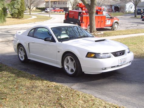 2003 Ford Mustang Gt For Sale Lakewood Illinois