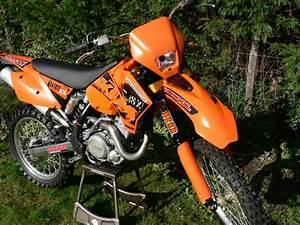 Ktm Sx400  450  525 Enduro    Motocross Xc Lighting Kits