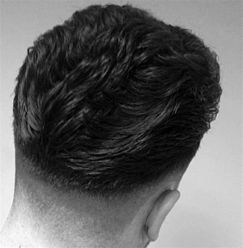 ducktail haircut  men  ducks arse hairstyles