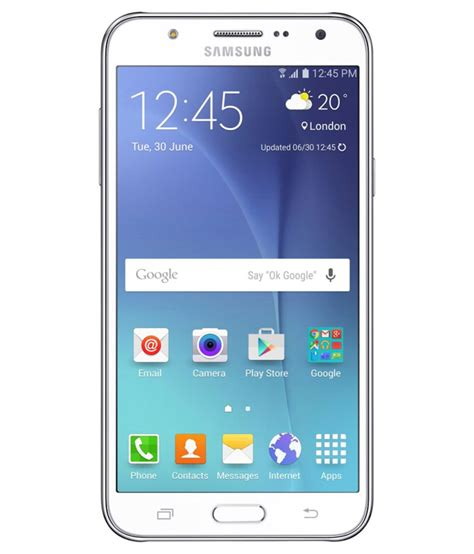 samsung galaxy j7 buy samsung galaxy j7 16gb white