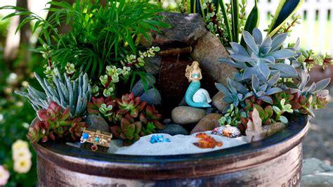 backyard bowl garden garden answer