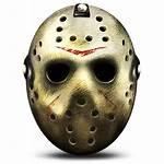 Horror Halloween Mask Icon Jason Transparent Pluspng