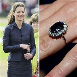 1000 images about celebrity jewellery we love on With kate middleton wedding ring cost