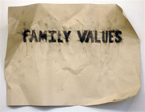 understanding  family values   person madailylife
