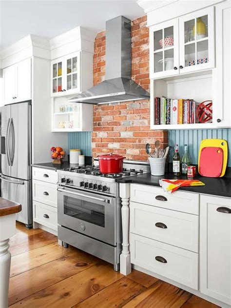 white beadboard kitchen cabinets gorgeous wood floor also of like the brick with 1255