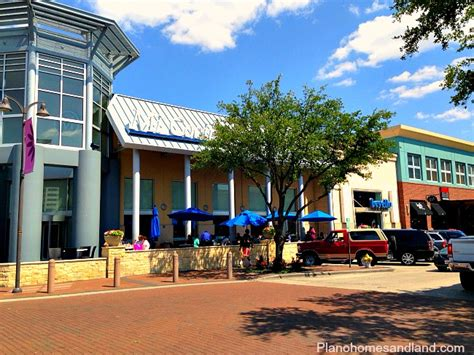 View 25 Photos Of Shops At Legacy  Plano Homes & Land