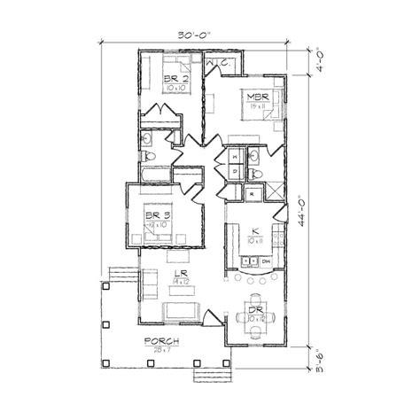 bungalow floor plan home design small bungalow house plans bungalow house