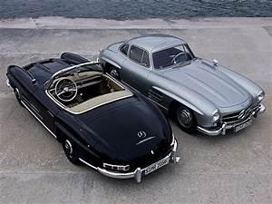 Sl Auto : mercedes benz 300 sl coupe w198 specs 1954 1955 1956 1957 autoevolution ~ Gottalentnigeria.com Avis de Voitures