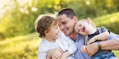 Dad Father Children Gift Dads Hard Always
