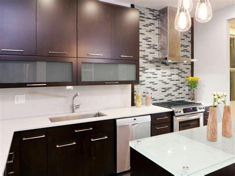 glass kitchen countertops hgtv kitchen countertop alternatives kitchen designs choose