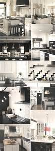 white and black kitchen ideas black and white kitchen ideas and designs mood board home tree atlas