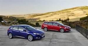 Ford Focus 2015  Prezzi  Caratteristiche E Scheda Tecnica