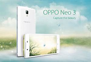 Oppo Neo 3 R831k Firmware Flash File Download