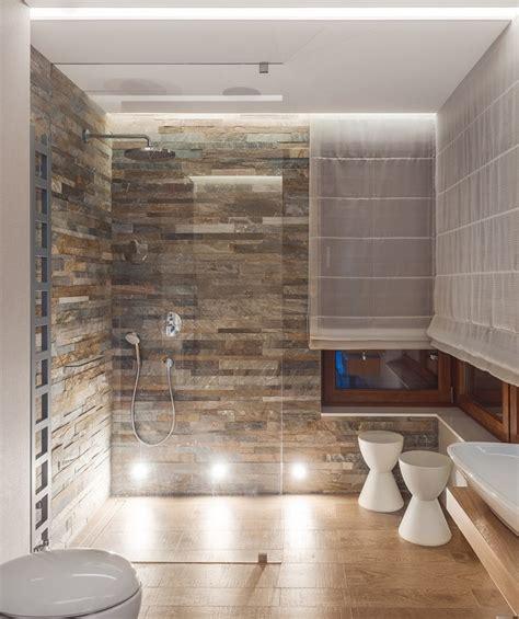 Ebenerdige Dusche Und Duschwannen by Ebenerdige Dusche In 55 Attraktiven Modernen Badezimmern