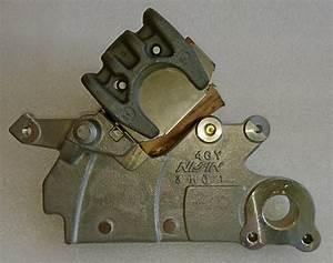 Rear Brake Caliper For Ttr250s - Brand New