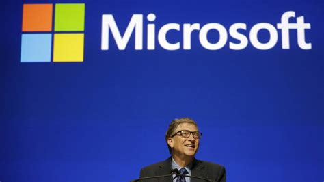 Bill Gates ya no es el mayor accionista individual de ...