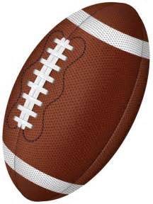 Football Clip Art Transparent