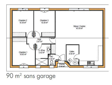 Des Plans Pour Maison Cuisine Plan Maison Moderne Simple Plan Maison Simple 2