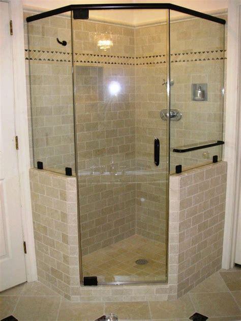 Bathroom Shower Stalls Ideas by Best 25 Shower Stalls Ideas On Shower Seat