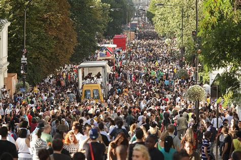 fears of transport chaos as staff go on strike during notting hill carnival evening