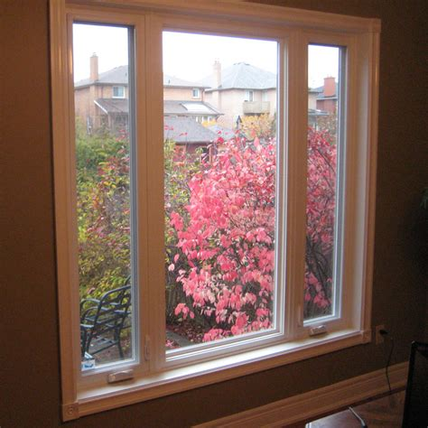casement windows  canada supply intallation window