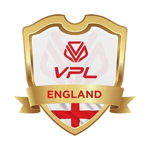 VPL England - VPL PS4 Community