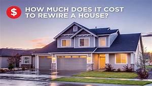 House Rewire Wiring Rewiring