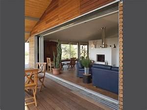 Baie Vitree A Galandage 2 Vantaux : les 25 meilleures id es concernant baie vitr e galandage ~ Edinachiropracticcenter.com Idées de Décoration