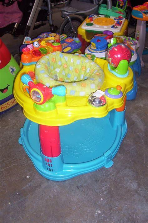 siège activité bébé table d 39 activité avec siège